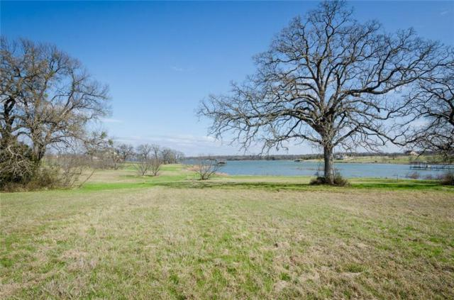 L 93 Open Water Way, Streetman, TX 75859 (MLS #13539316) :: The Chad Smith Team
