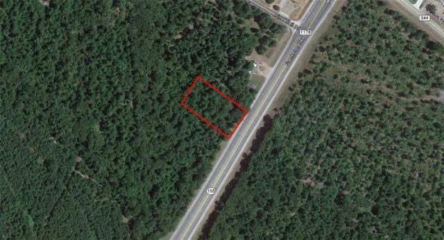 20412 S Hwy 155 Highway, Flint, TX 75762 (MLS #13539589) :: Steve Grant Real Estate