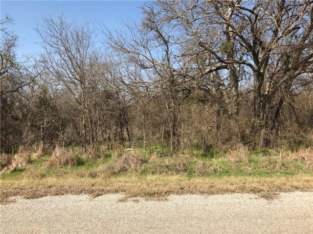 5611 Stonegate Circle, Granbury, TX 76048 (MLS #13539949) :: Team Hodnett