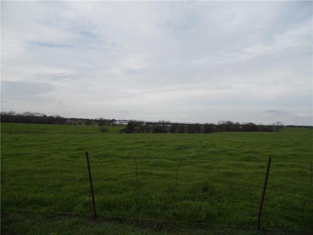 Lot 1 Cox Road, Waxahachie, TX 75167 (MLS #13540274) :: Robinson Clay Team