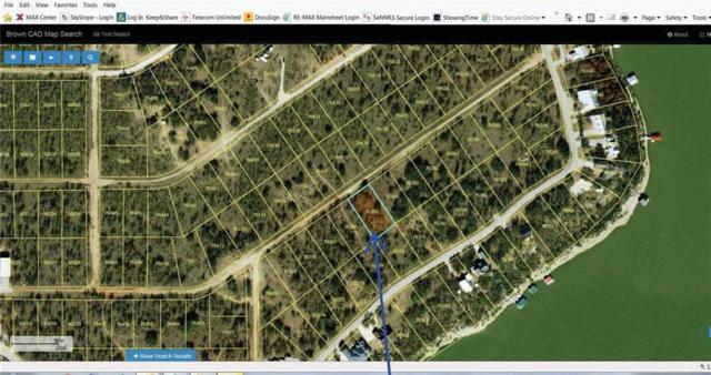 TBD Lake Ridge Drive, May, TX 76857 (MLS #13542101) :: Frankie Arthur Real Estate
