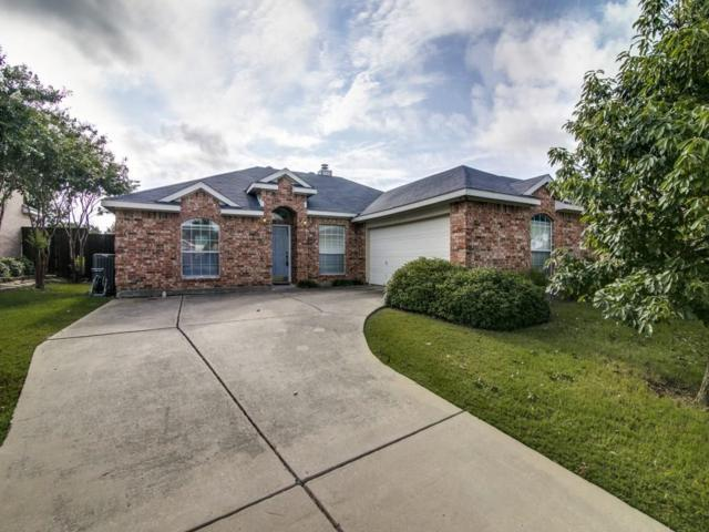 3560 Leigh Court, Sachse, TX 75048 (MLS #13543514) :: The FIRE Group at Keller Williams