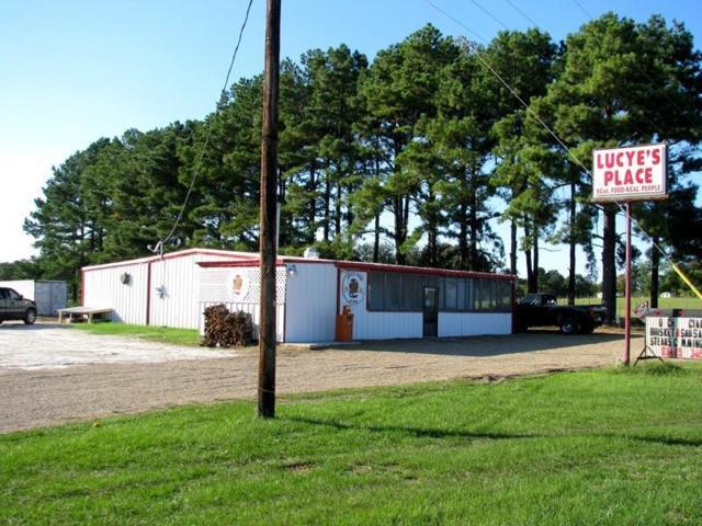 14858 Hwy 59, Athens, TX 75751 (MLS #13544317) :: Team Hodnett