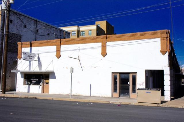 323 Brown Street, Brownwood, TX 76801 (MLS #13548789) :: The Heyl Group at Keller Williams