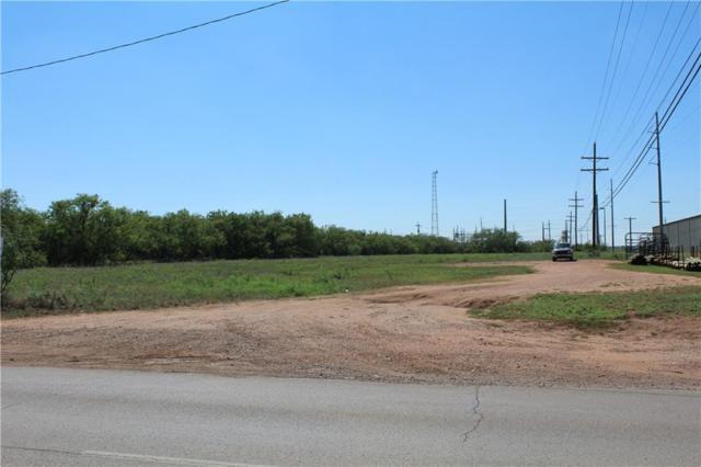 450 N Clack Street, Abilene, TX 79603 (MLS #13549535) :: The Heyl Group at Keller Williams