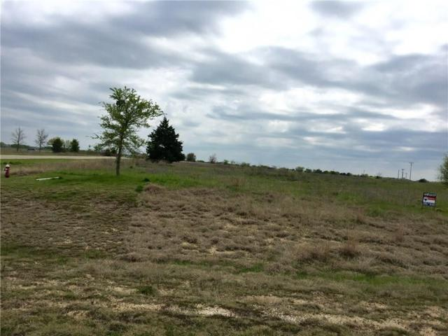 1011 Encino Court, Wills Point, TX 75169 (MLS #13550761) :: Robbins Real Estate Group