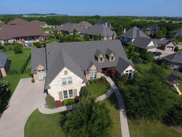 8204 Crooked Stick Lane, Denton, TX 76226 (MLS #13553400) :: The Real Estate Station