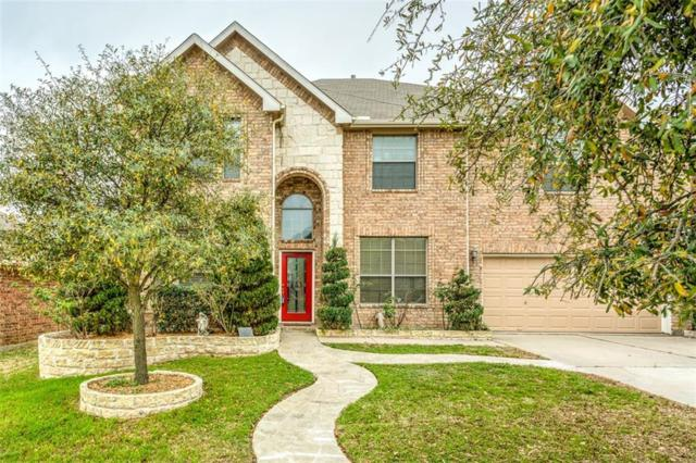 10613 Highland Ridge, Fort Worth, TX 76108 (MLS #13555573) :: The Marriott Group