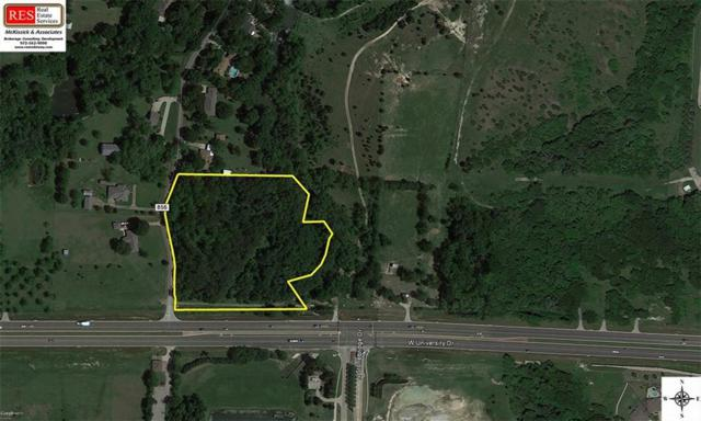 000 U.S. Hwy 380, Mckinney, TX 75071 (MLS #13555896) :: The Mitchell Group