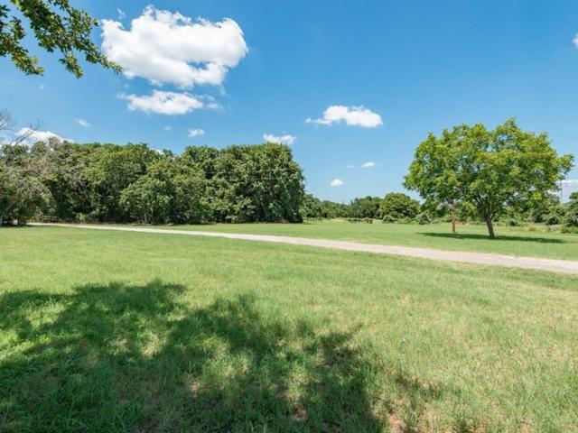 2130 E Highland Street, Southlake, TX 76092 (MLS #13558361) :: Team Hodnett