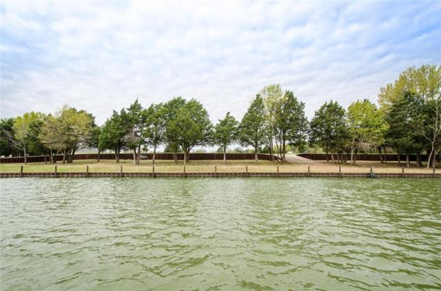 L 355A Deep Water Cove, Corsicana, TX 75109 (MLS #13558586) :: The Kimberly Davis Group