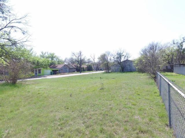 108 East Road, Stephenville, TX 76401 (MLS #13562049) :: Team Hodnett