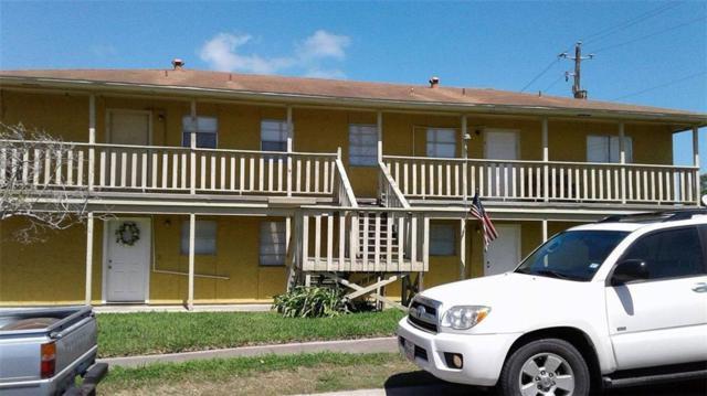 721 Quetzal Street, Corpus Christi, TX 78418 (MLS #13563111) :: Carrington Real Estate Services