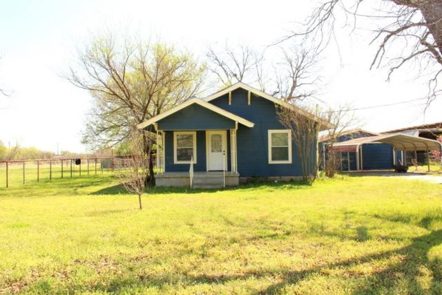 712 S Broughter Street, Eastland, TX 76448 (MLS #13564614) :: Team Hodnett