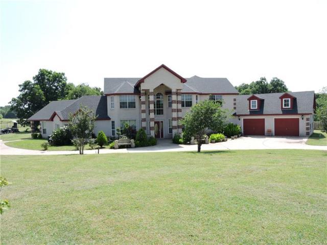 5671 Fm 1129, Chatfield, TX 75105 (MLS #13564815) :: Team Hodnett