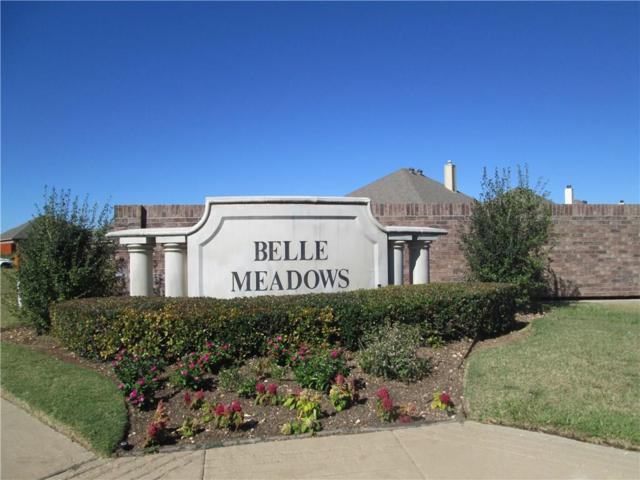1604 Belle Plain, Cleburne, TX 76033 (MLS #13569270) :: The Heyl Group at Keller Williams