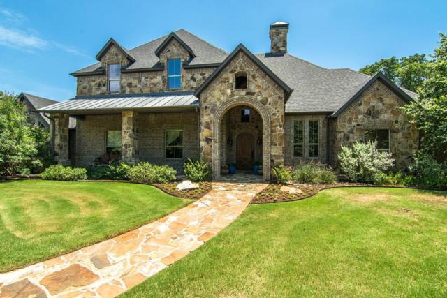 214 S Carruth Lane, Double Oak, TX 75077 (MLS #13570170) :: RE/MAX Elite