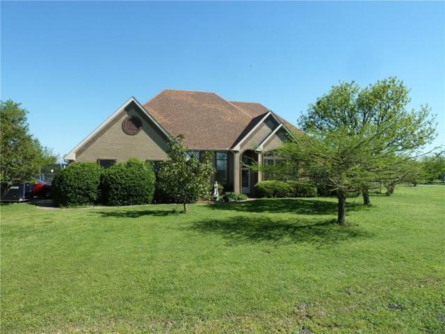 131 Buena Vista Road, Royse City, TX 75189 (MLS #13570476) :: Exalt Realty