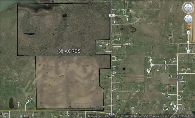 0 Co Road 143, Terrell, TX 75142 (MLS #13571841) :: The Heyl Group at Keller Williams