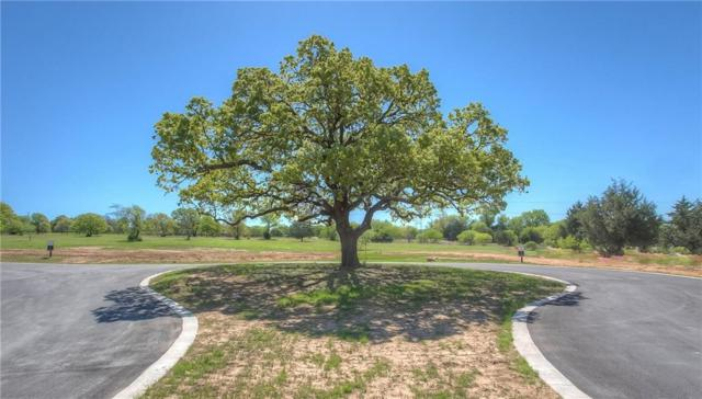 4025 Highland Oaks Lane, Cleburne, TX 76031 (MLS #13572667) :: Robbins Real Estate Group