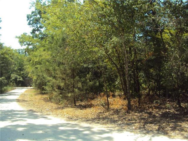 0 Private Road 8524, Van, TX 75790 (MLS #13572713) :: The Real Estate Station