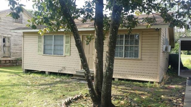 251 E Houston Street, Lovelady, TX 75851 (MLS #13575310) :: Team Hodnett