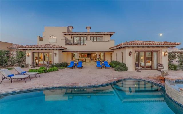 19 Villa Del Rey, Cabo San Lucas, TX 00000 (MLS #13576740) :: All Cities USA Realty
