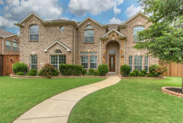 13280 Taber Trail, Frisco, TX 75035 (MLS #13576864) :: The Cheney Group