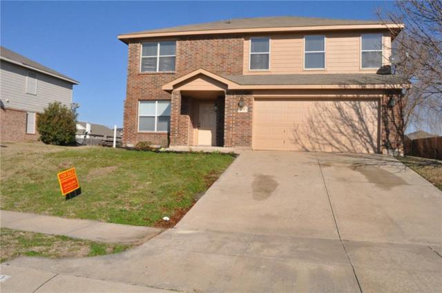 231 Gayleh Lane, Waxahachie, TX 75165 (MLS #13577168) :: Team Hodnett