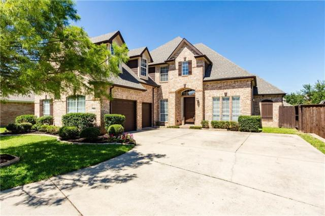 702 Glendale Drive, Keller, TX 76248 (MLS #13577661) :: RE/MAX Elite