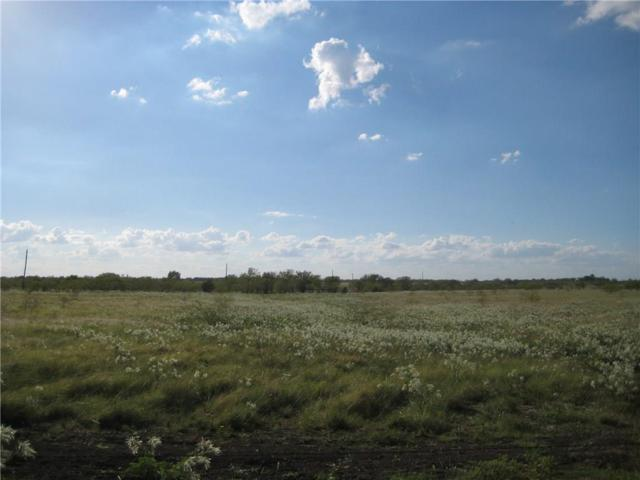 Lot 13 Ne Cr 1060, Rice, TX 75155 (MLS #13578077) :: The Kimberly Davis Group