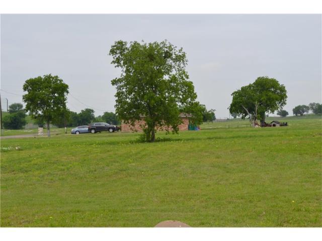 715 Ferris Road, Ferris, TX 75125 (MLS #13578264) :: Pinnacle Realty Team