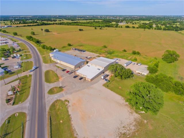 1301 Weatherford Highway, Granbury, TX 76048 (MLS #13579778) :: Clarkson Premier Team, Magnolia Realty