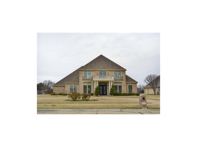 2002 Lakeridge Circle, Ennis, TX 75119 (MLS #13582116) :: The FIRE Group at Keller Williams