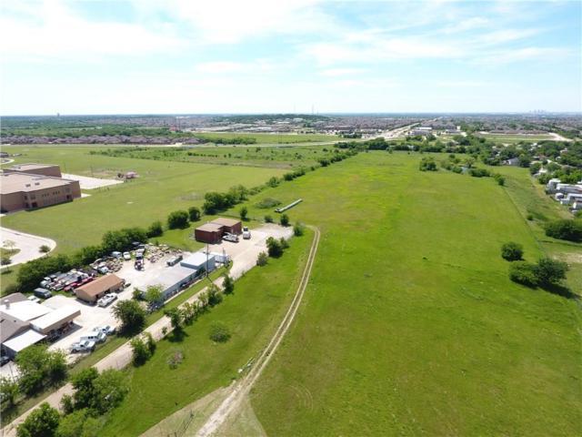 3200 Keller Hicks Road, Fort Worth, TX 76244 (MLS #13582912) :: Team Tiller