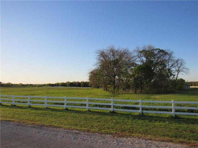 76 County Road 1268, Whitesboro, TX 76273 (MLS #13583095) :: Kimberly Davis & Associates