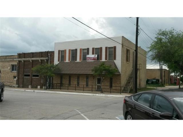 208 W 5th Street, Ferris, TX 75125 (MLS #13583900) :: Pinnacle Realty Team
