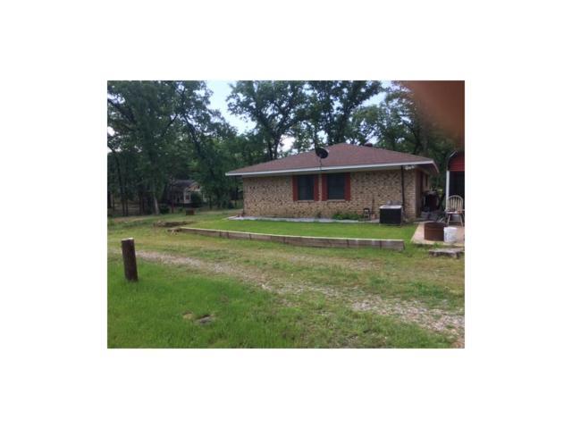 641 County Road 4759, Sulphur Springs, TX 75482 (MLS #13584145) :: Team Hodnett