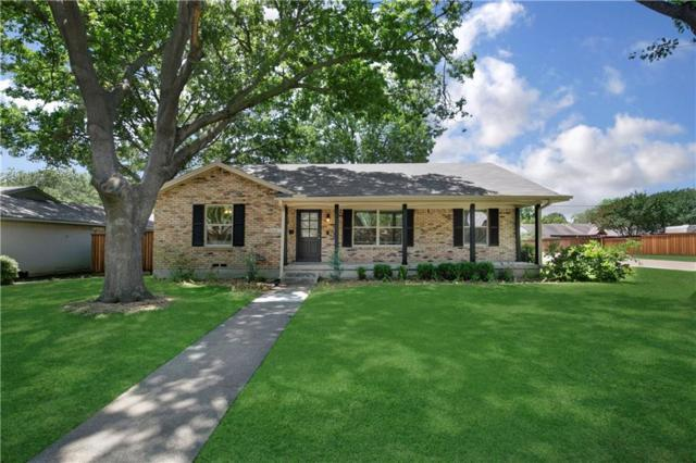 10506 Estate Lane, Dallas, TX 75238 (MLS #13587712) :: Frankie Arthur Real Estate
