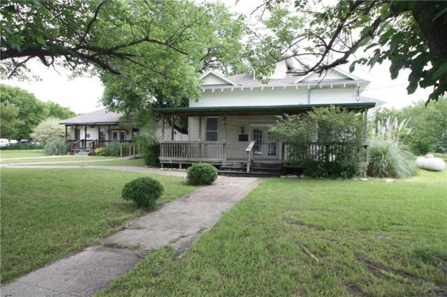 1251 S State Highway 205, McLendon Chisholm, TX 75032 (MLS #13588647) :: RE/MAX Landmark