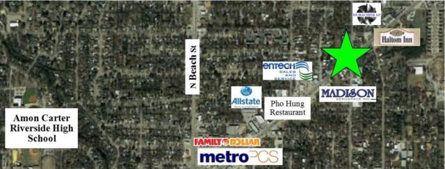 4327 E Belknap Street, Haltom City, TX 76117 (MLS #13589102) :: Team Hodnett