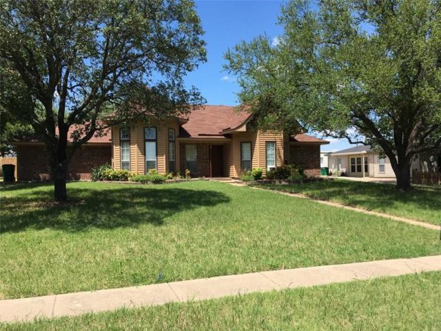 103 Buffalo Creek Drive, Crandall, TX 75114 (MLS #13589556) :: Team Hodnett