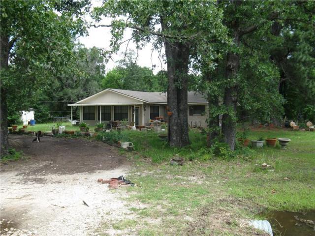 1461 Vz County Road 3601, Edgewood, TX 75117 (MLS #13589685) :: Team Hodnett