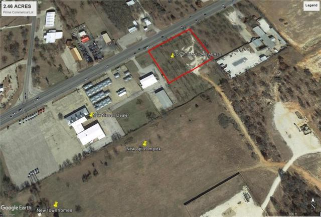 4751 E Hwy 377, Granbury, TX 76049 (MLS #13590241) :: Team Hodnett