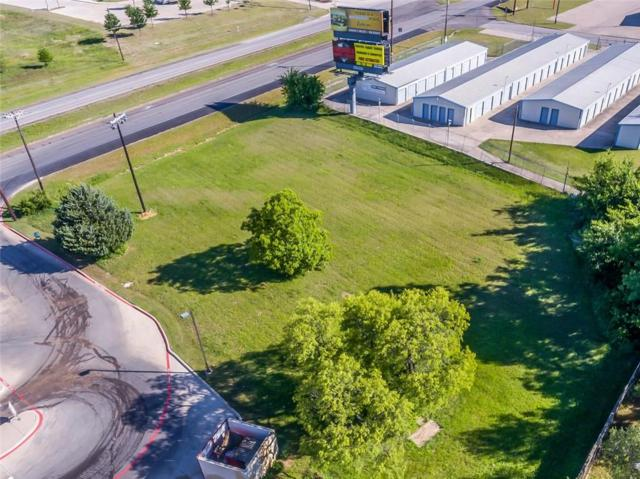 2455 Wilshire Boulevard, Burleson, TX 76028 (MLS #13591092) :: Team Hodnett