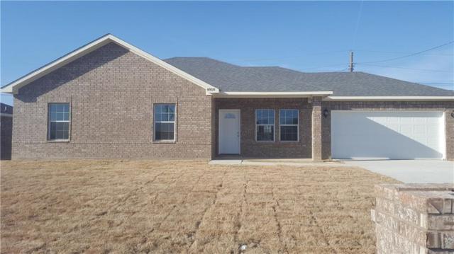 4808 Jefferson Street, Greenville, TX 75401 (MLS #13591284) :: Team Hodnett