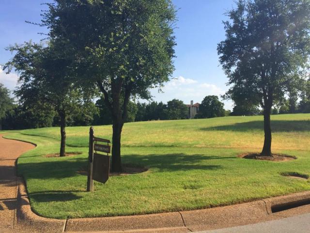 2101 Cedar Elm Terrace, Westlake, TX 76262 (MLS #13591590) :: Team Hodnett