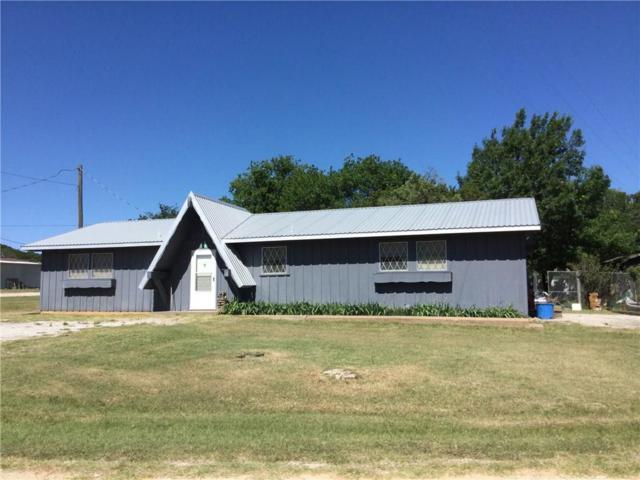 1708 Crenshaw Road, Graford, TX 76449 (MLS #13592150) :: Team Hodnett