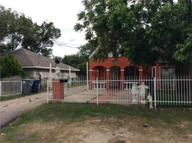 4623 Sylvester Street, Dallas, TX 75219 (MLS #13593695) :: Team Hodnett