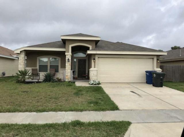 6905 Anastasia, Corpus Christi, TX 78413 (MLS #13593903) :: Carrington Real Estate Services